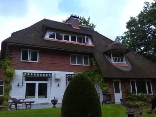 Villa te Wassenaar